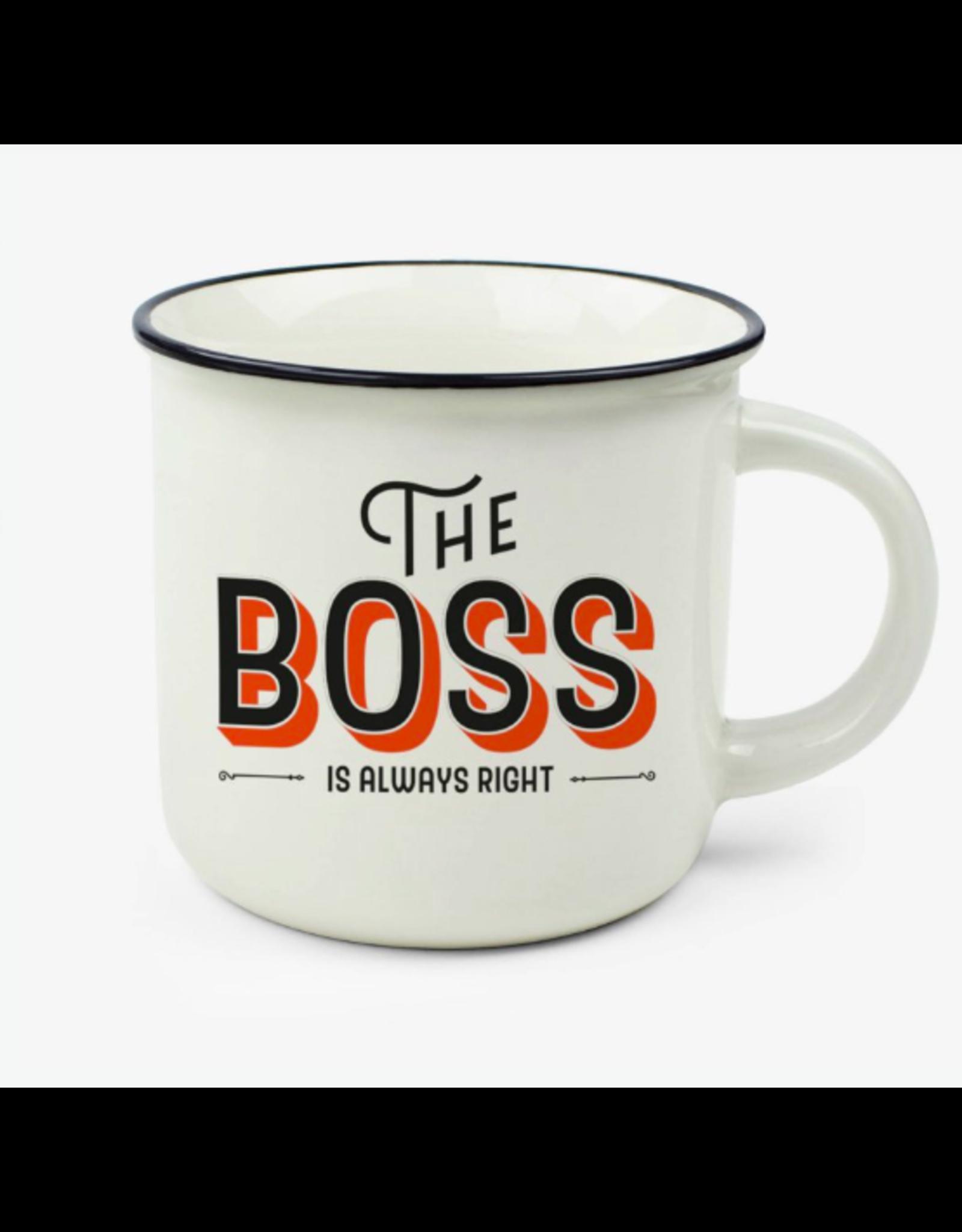 Legami mug puccino - boss