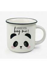 Legami mug puccino - panda
