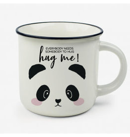 Legami mok puccino - panda