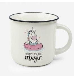 Legami mug puccino - unicorn
