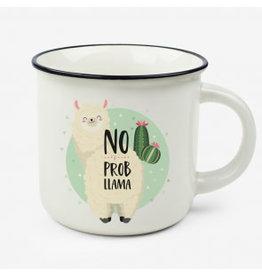 Legami mug puccino - lama