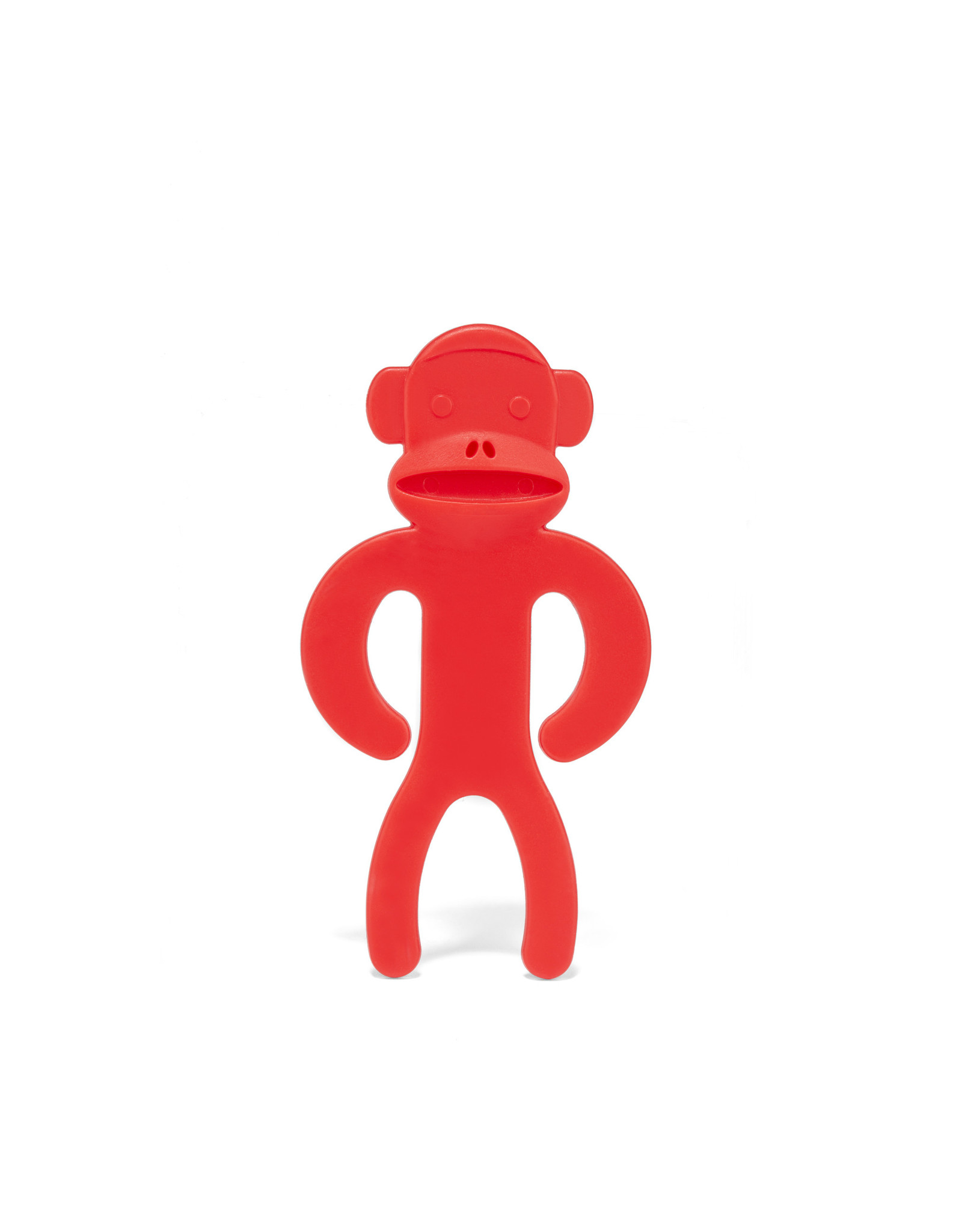 colourful sock holder - monkey