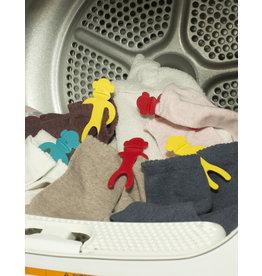sock holder - monkey