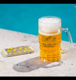 verkoelende beker - nep bier