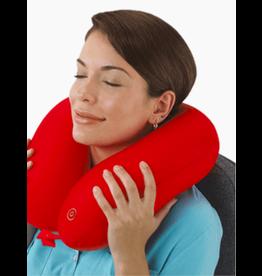 vibrerende nek massager
