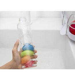 bottle scrubbies
