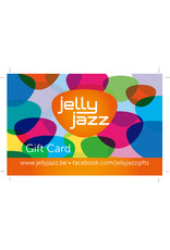 Jelly Jazz gift card € 30