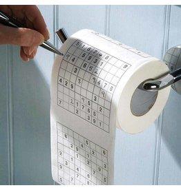 Legami toiletpapier - sudoku