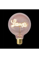 bulb - love
