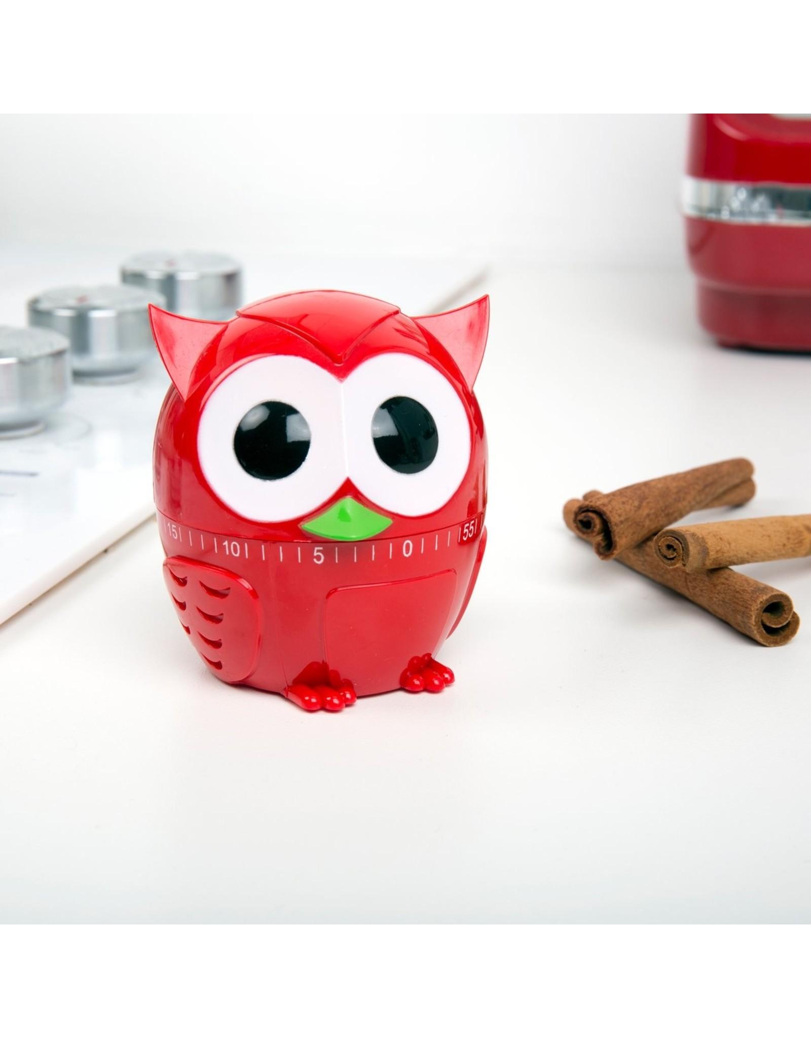 kitchen timer - owlet