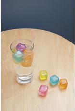 reusable ice cubes - squared (30pcs)