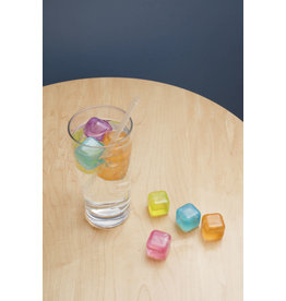 reusable ice cubes - squared (30pcs)