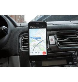 Kikkerland phone holder - car vent (magnetic)