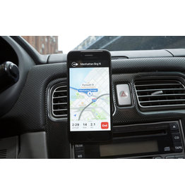 phone holder - car vent (magnetic)