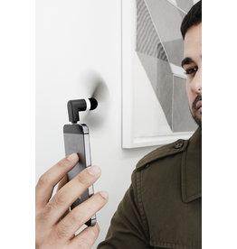 Kikkerland mini super ventilator voor gsm