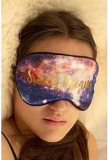 eye mask - sweet dream