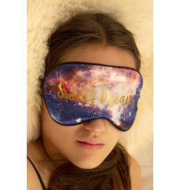 Kikkerland eye mask - sweet dream