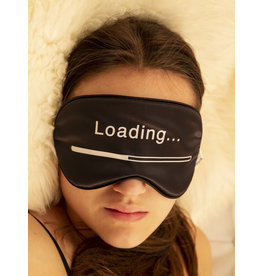 Kikkerland eye mask - loading…