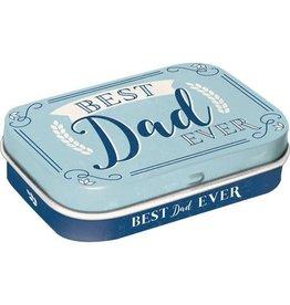 mint box - best dad