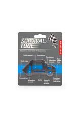survival tool - auto vorm