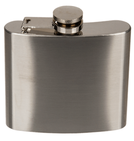 Out Of The Blue flask - metal (150ml)