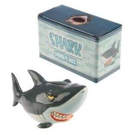 spaarpot haai