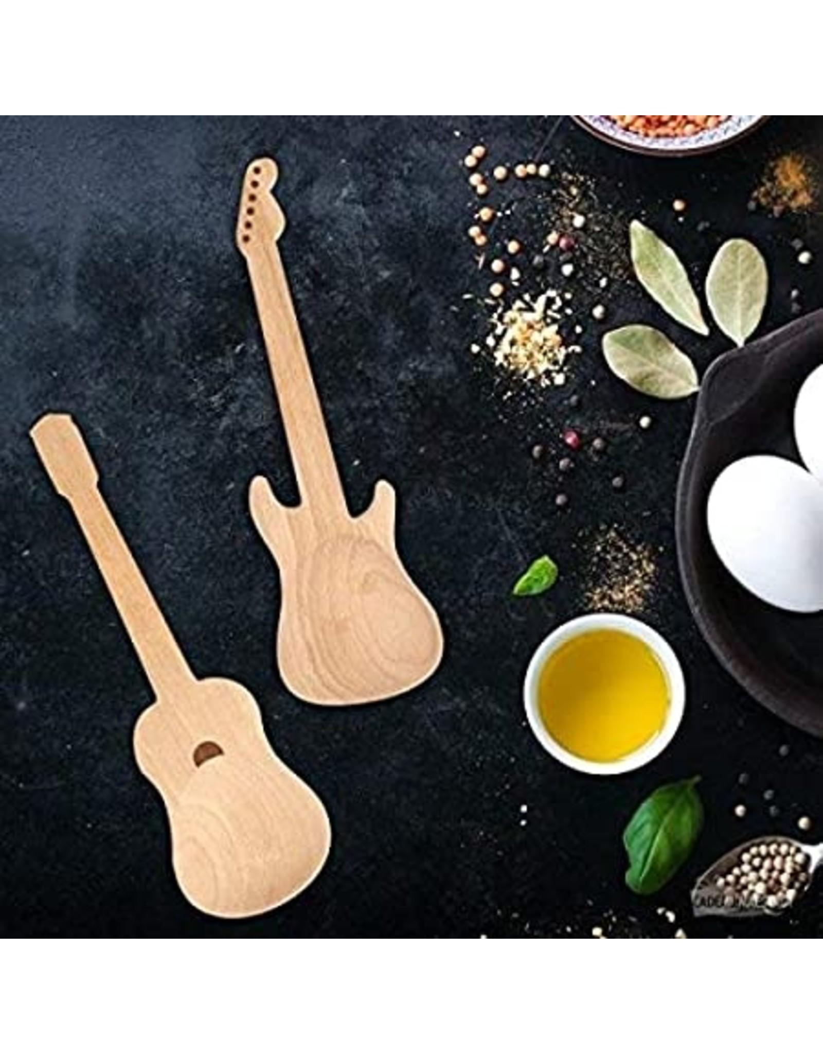 gitaar lepels