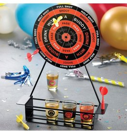 drankspel - darts