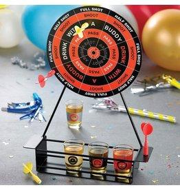 Le Studio drinking game - darts