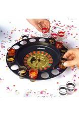 drankspel - roulette