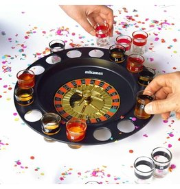 Out Of The Blue drinking game - roulette