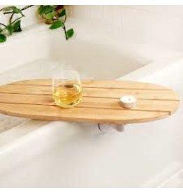 Kikkerland sidekick badplateau