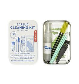 Kikkerland earbud cleaning set