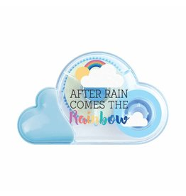 Legami tipp-ex roller - after rain comes the rainbow