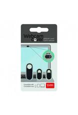 Legami webcam cover - set of 3