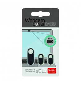 Legami webcam cover - set van 3