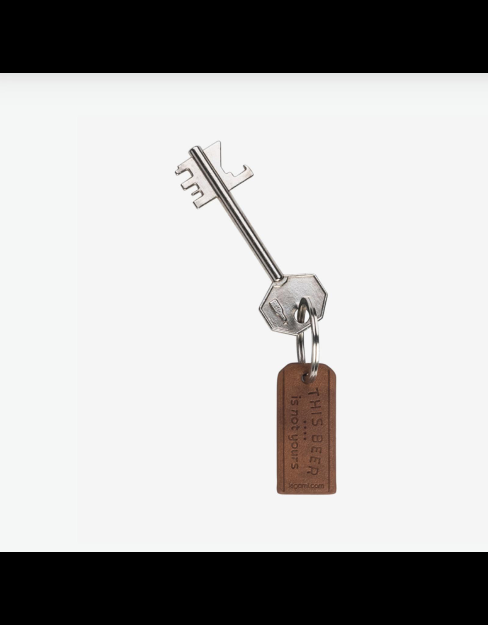 Legami sleutelhanger - sos pop - flesopener