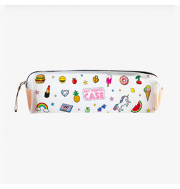 Legami pencil case - unicorn