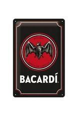 sign - 20x30 - Bacardi