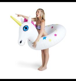pool float - giant unicorn