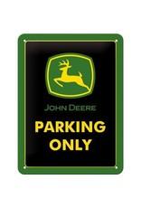 Nostalgic Art sign - 15x20 - John Deer