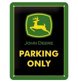 sign - 15x20 - John Deer
