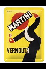 sign - 15x20 - martini