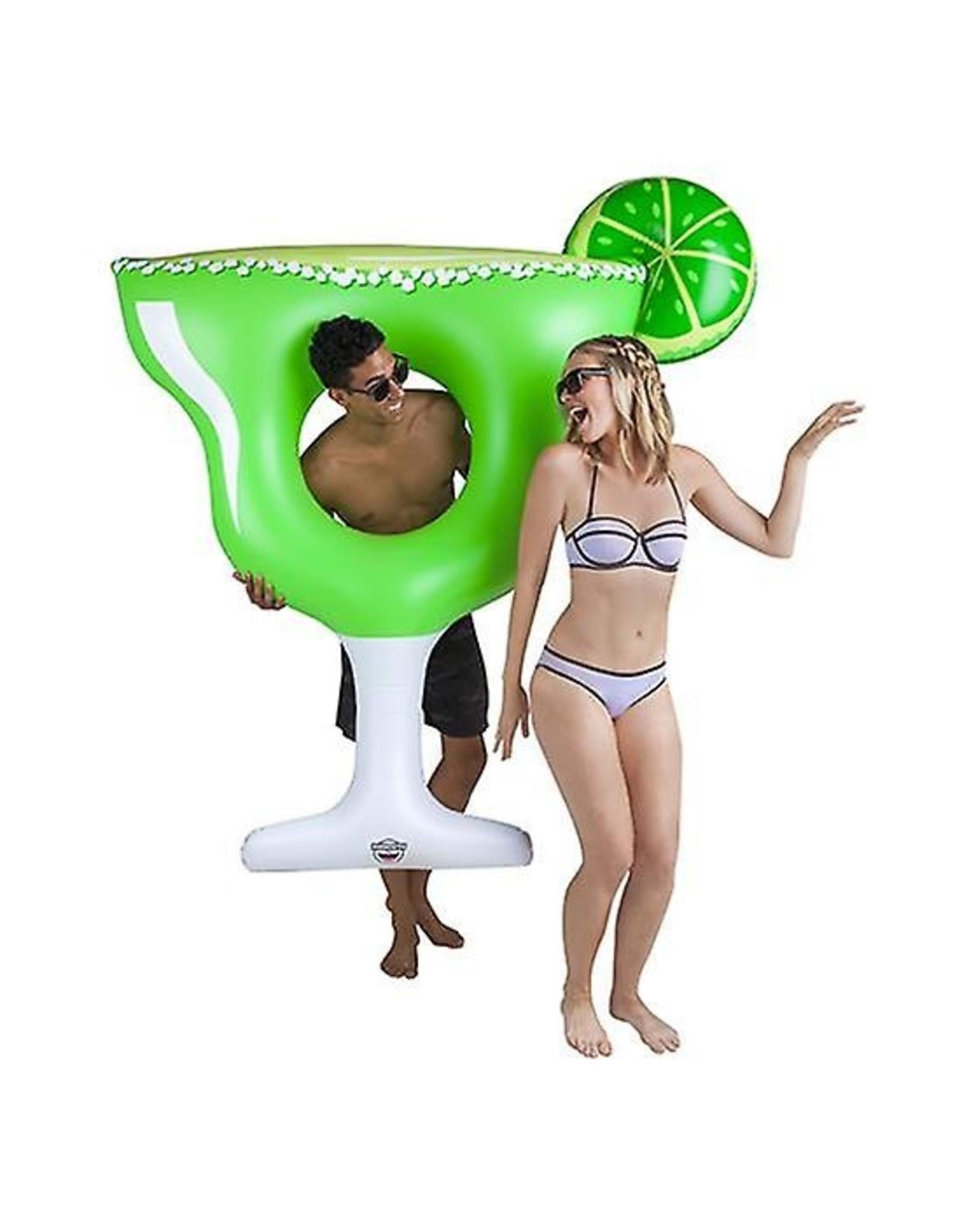 pool float - margarita