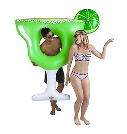 Big Mouth pool float - margarita