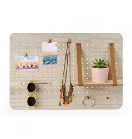Balvi memo board - peg wall
