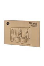 Balvi memobord - peg wall