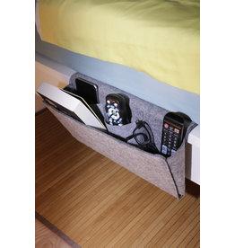 bedside caddy large - felt