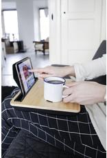 lap desk - ibed (wood)