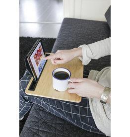 Kikkerland lap desk - ibed (hout)